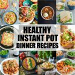 Healthy Instant Pot Dinner Recipes | The Lean Green Bean – Dinner Recipes Instant Pot