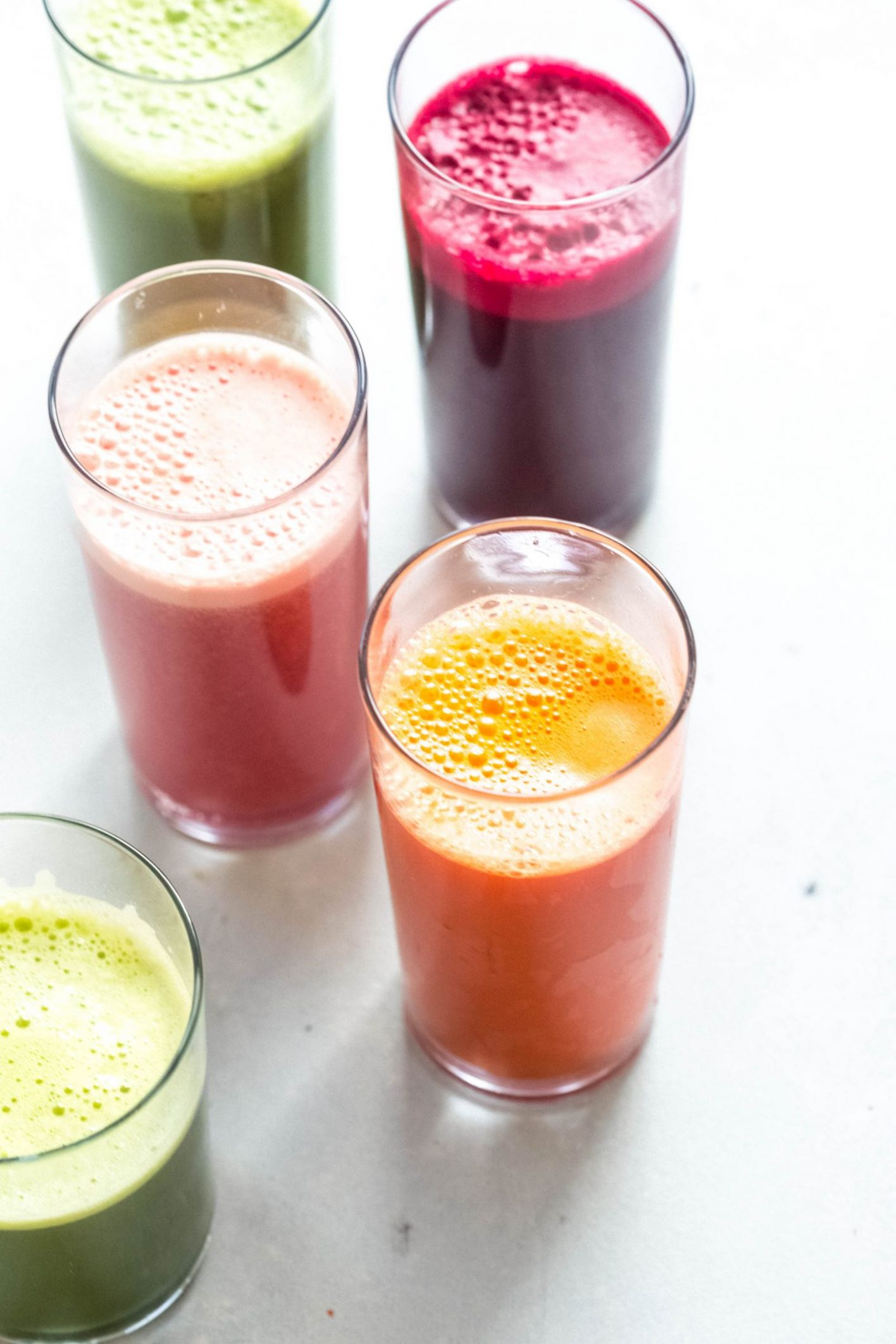 Healthy Juicing Recipes // Juice Cleanse | Platings + Pairings - Healthy Recipes Drinks