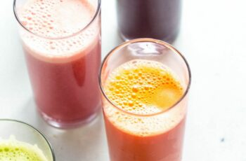 Healthy Juicing Recipes // Juice Cleanse | Platings + Pairings