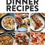 Healthy Kid Friendly Dinner Recipes (8+ Recipes) – Fit Foodie Finds – Food Recipes Kid Friendly