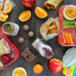 Healthy Kids Lunchbox Tips And Recipe Ideas – Healthy Recipes Nz Lunch