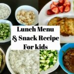 Healthy Lunch Ideas In Tamil & Kids Snacks Recipe|South Indian Simple Lunch  Menu Ideas|Lunch Routine – Healthy Recipes In Tamil
