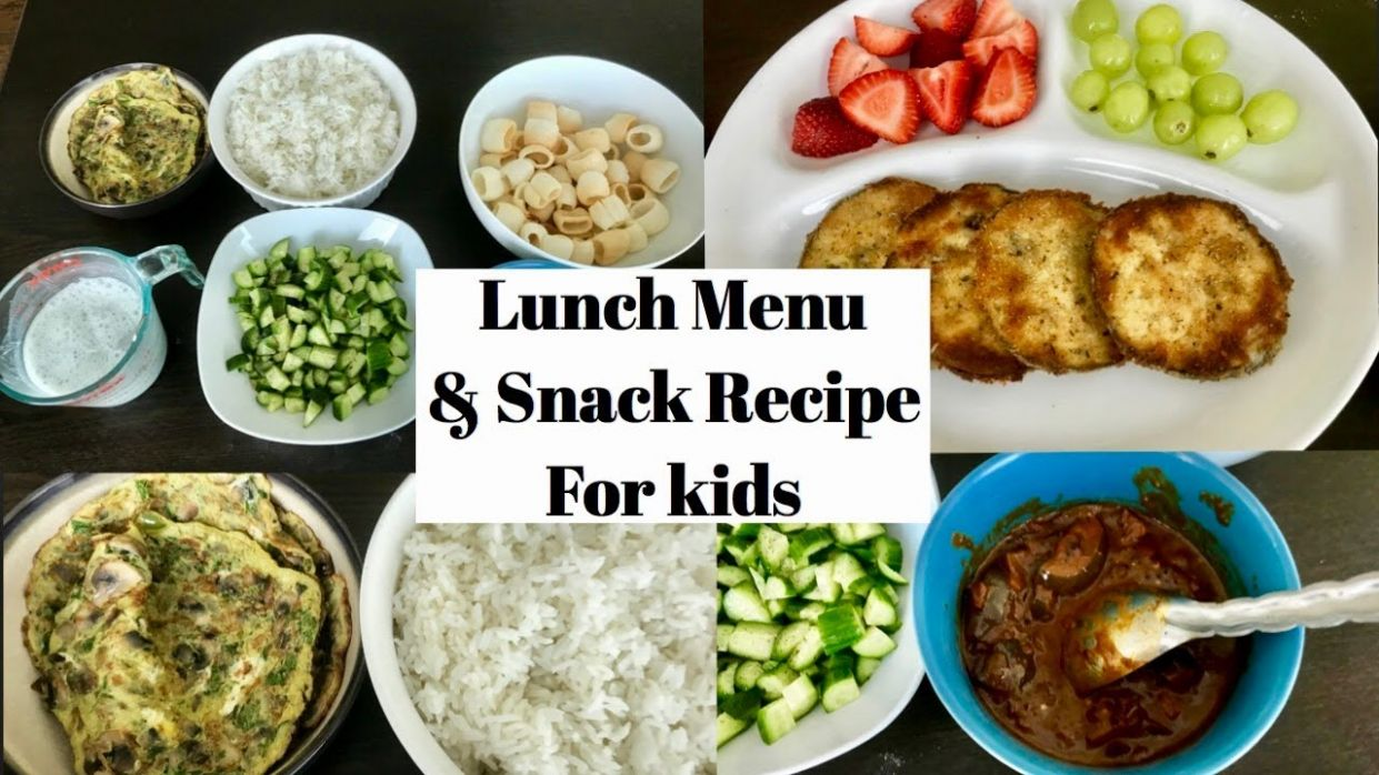 Healthy Lunch ideas in Tamil & Kids Snacks Recipe|South Indian Simple Lunch  Menu ideas|Lunch Routine - Healthy Recipes In Tamil