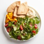 Healthy Lunch Salad Ideas For Work | EatingWell – Salad Recipes For Lunch
