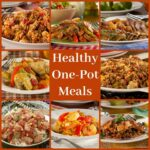 Healthy One Pot Meals: 8 Easy Diabetic Dinner Recipes | Healthy ..