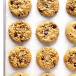 Healthy Peanut Butter Cookies – Healthy Recipes Cookies