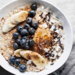 Healthy Peanut Butter Oatmeal Bowl – Healthy Recipes Oats
