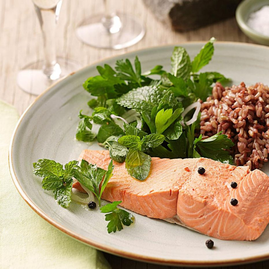 Healthy Recipes For Two - EatingWell - Healthy Recipes Dinner For Two
