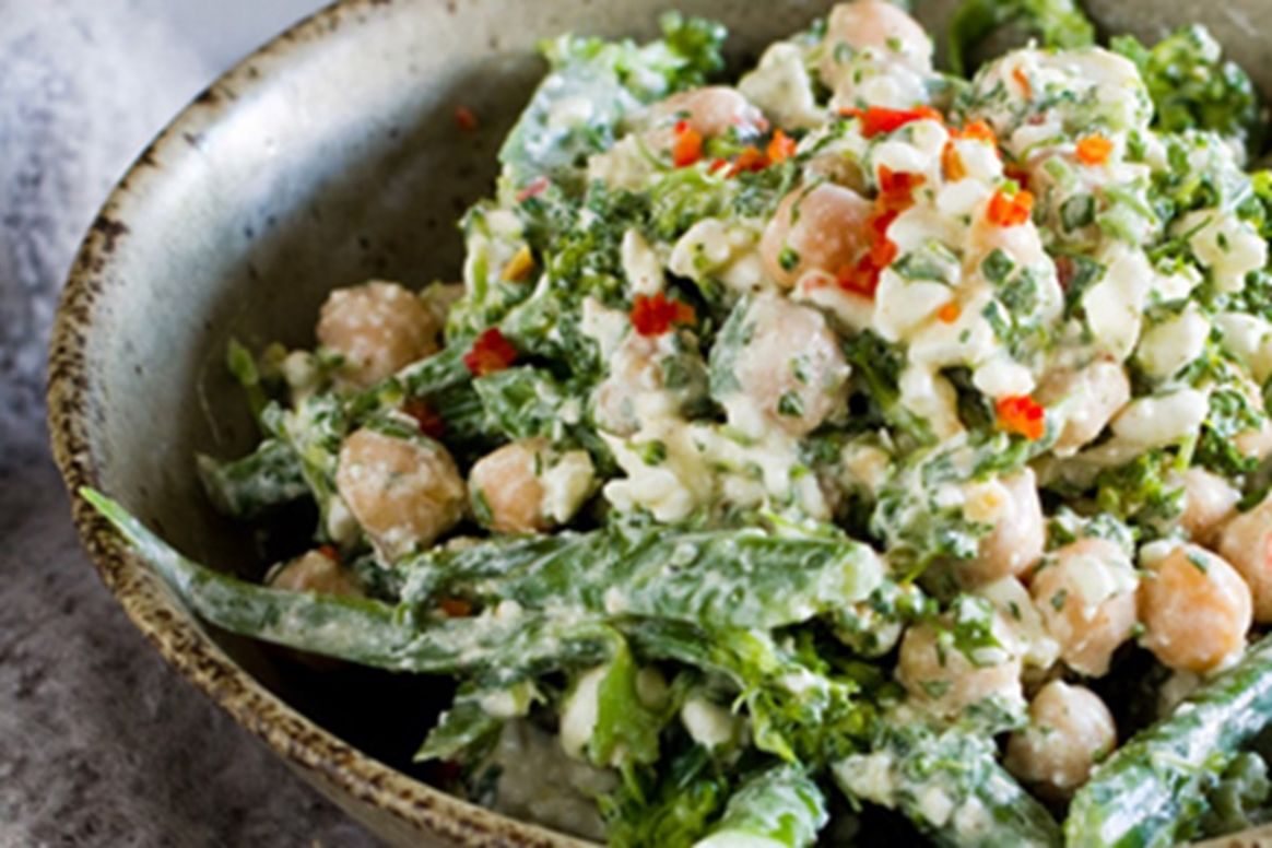 Healthy salads – Healthy salad recipes from bite.co.nz - Eat Well ..