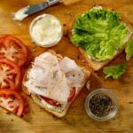 Healthy Sandwiches For Weight Loss | The Healthy – Healthy Recipes For Weight Loss Nz