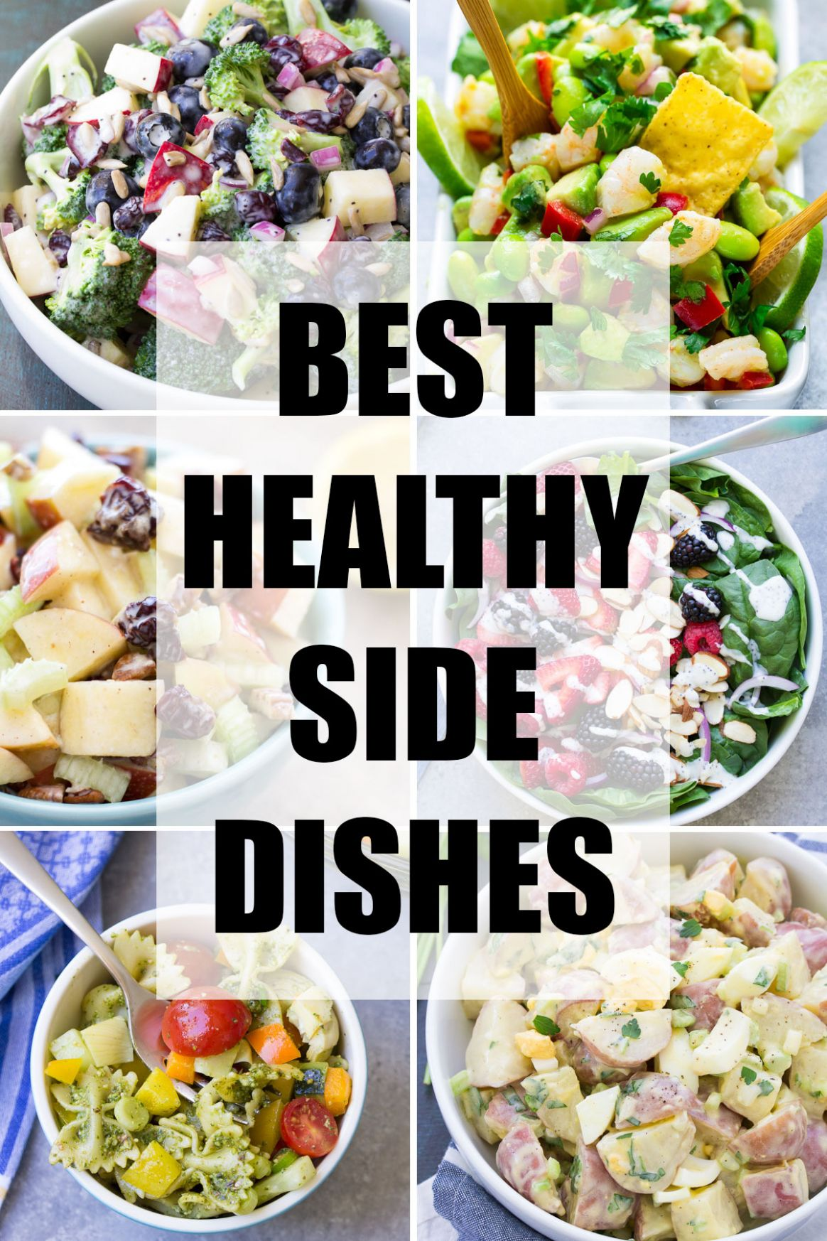 Healthy Side Dishes - Vegetable Recipes Healthy Side Dish