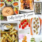 Healthy Summer Appetizers {Easy & Delish | Appetizers & Bite Sized ..