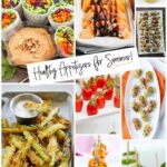 Healthy Summer Appetizers Easy & Delish – Pizzazzerie – Summer Recipes Delish