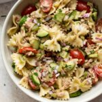 Healthy Tuna Pasta Salad – Recipes Pasta Tuna