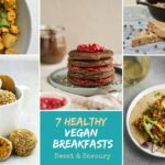 Healthy Vegan Breakfast Recipes: 11 Sweet And Savoury Ideas ..