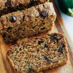 Healthy Vegan Zucchini Bread – Healthy Recipes Zucchini Bread