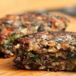 Healthy Veggie Burger – Recipes Vegetarian Uk