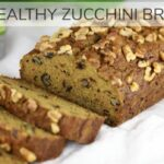 Healthy Zucchini Bread « Clean & Delicious – Healthy Recipes Zucchini Bread