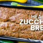 Healthy Zucchini Bread – Healthy Recipes Zucchini Bread