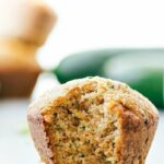 Healthy Zucchini Muffins | Chelsea's Messy Apron – Healthy Recipes Zucchini Muffins