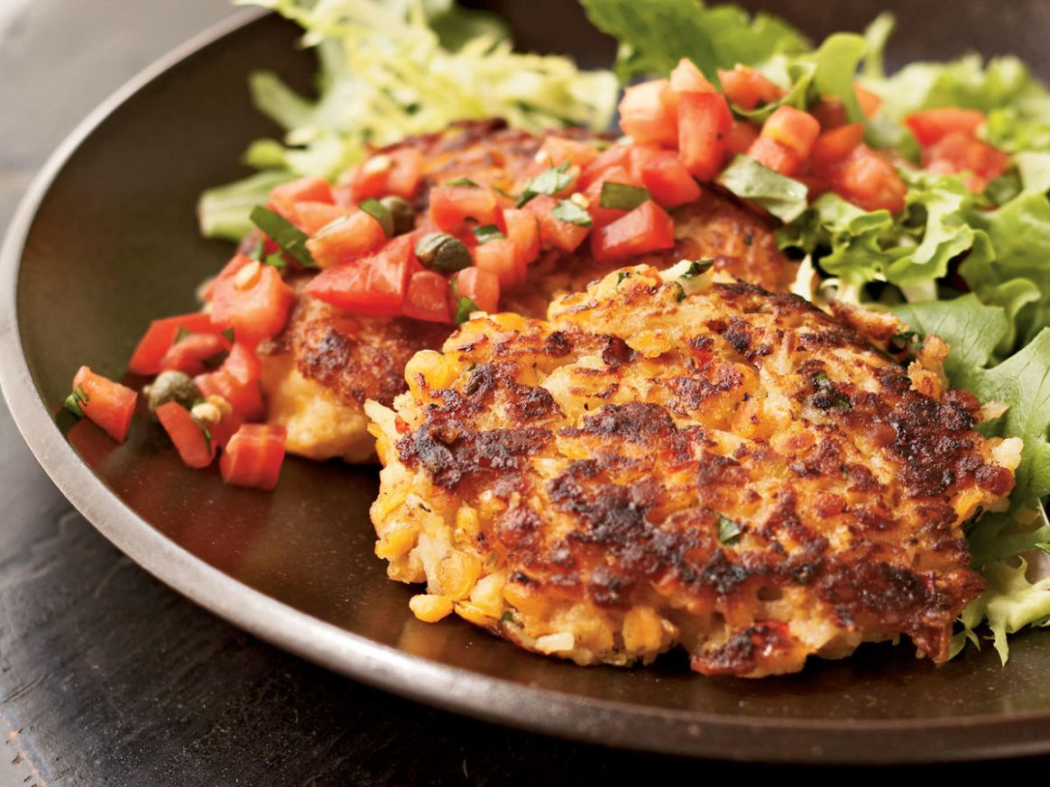 Heart-Healthy Vegetarian Recipes | Cooking Light - Vegetable Recipes Diet