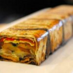 Herbed Vegetable Terrine – Recipes Vegetable Terrine