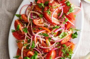Here Are Dozens of Fresh Tomato Recipes to Make Before Summer Ends ...