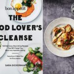 Hero Bon Appetit Food Lovers Cleanse Cookbook Healthy Recipes ..