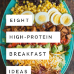 High Protein Breakfast Ideas: 11 Easy Delicious Options ..
