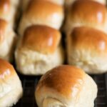 Hokkaido Milk Rolls – Dinner Recipes With Milk