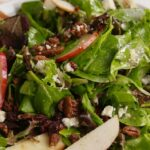 Holiday Apple Salad – Salad Recipes For Dinner Party