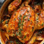 Holiday Main Course Recipe — Christmas Dinner Recipes — Eatwell9 – Chicken Recipes For Xmas Dinner