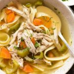 Homemade Chicken Noodle Soup (from Scratch!) – Recipes Chicken Noodle Soup Homemade