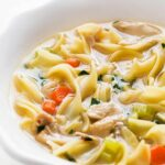 Homemade Chicken Noodle Soup – Recipes Chicken Noodle Soup Homemade
