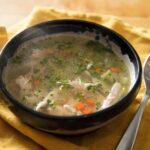 Homemade Chicken Soup Recipe – Soup Recipes Using Chicken Stock