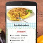 Homemade Food Recipes For Android – APK Download – Food Recipes Download