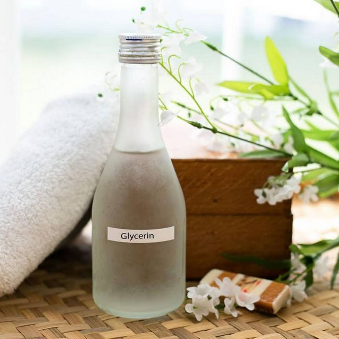 Homemade Glycerin Moisturizer - Recipes With Vegetable Glycerin