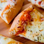Homemade Pizza Crust – Recipes Using Pizza Crust