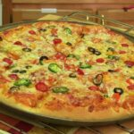 Homemade Pizza Video Recipe⭐️ | Start To Finish Pizza Recipe With Dough,  Sauce And Toppings – Recipes Pizza Cooker