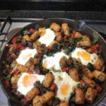 Homemade] Pot Hash For Breakfast : Food – Breakfast Recipes Reddit