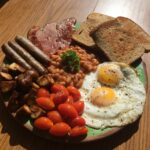 Homemade] The Full English Breakfast : Food – Breakfast Recipes Reddit