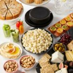 Host an Appetizers-Only Dinner Party: Finger Food Ideas & More ...
