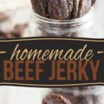 Hot & Spicy Home Made Beef Jerky – Recipes Beef Jerky Dehydrator