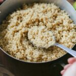 "How Do You Cook Quinoa Correctly? Using The ""pasta Method"" 