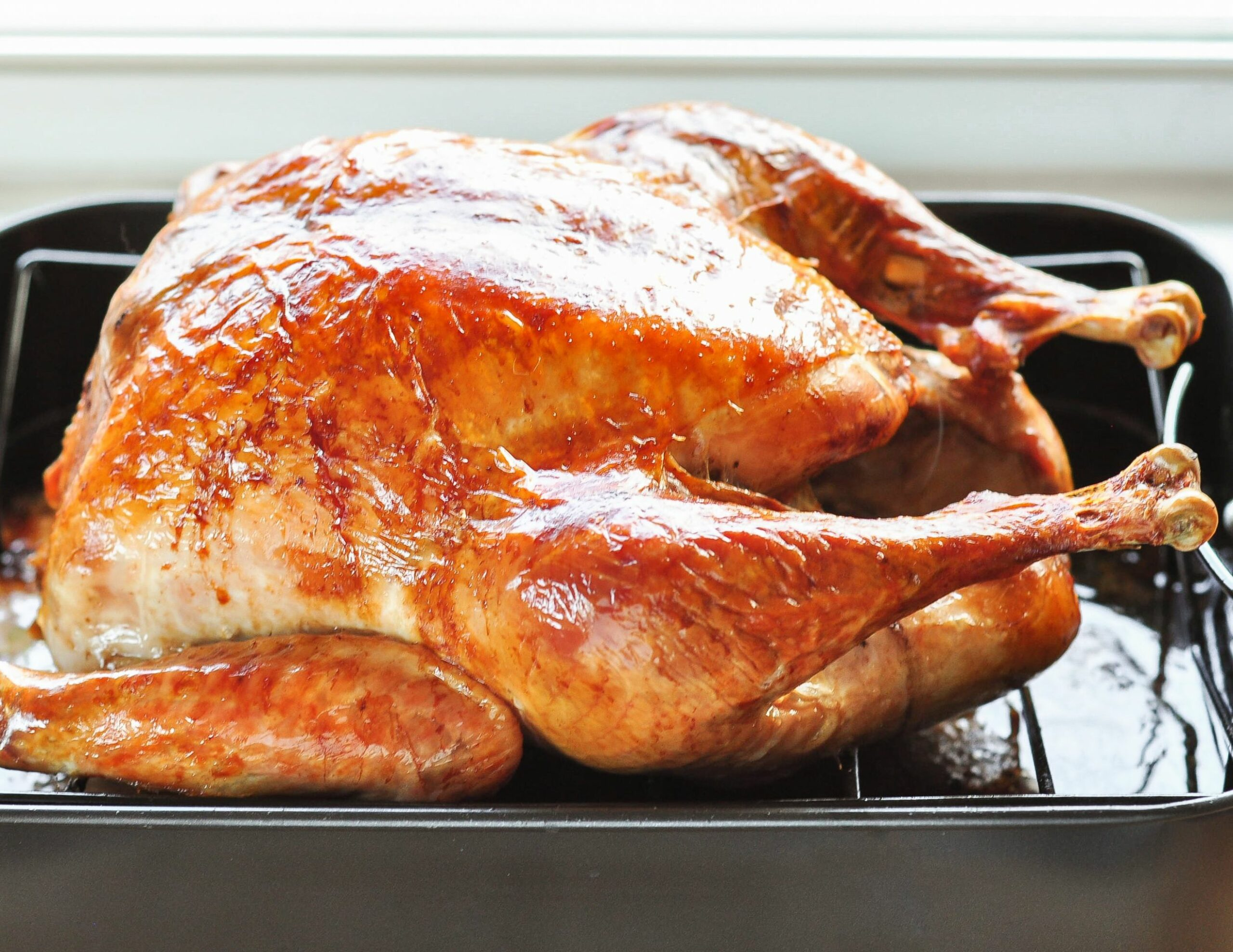 How To Cook a Turkey for Thanksgiving - Recipes Cooking Turkey