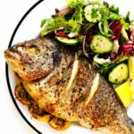 How To Cook A Whole Fish | Gimme Some Oven – Recipes Cooking Fish