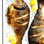 How To Cook A Whole Fish – Recipes Fish Baked