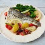 How To Cook Fish In A Foil Bag   Features   Jamie Oliver – Recipe Fish In A Bag