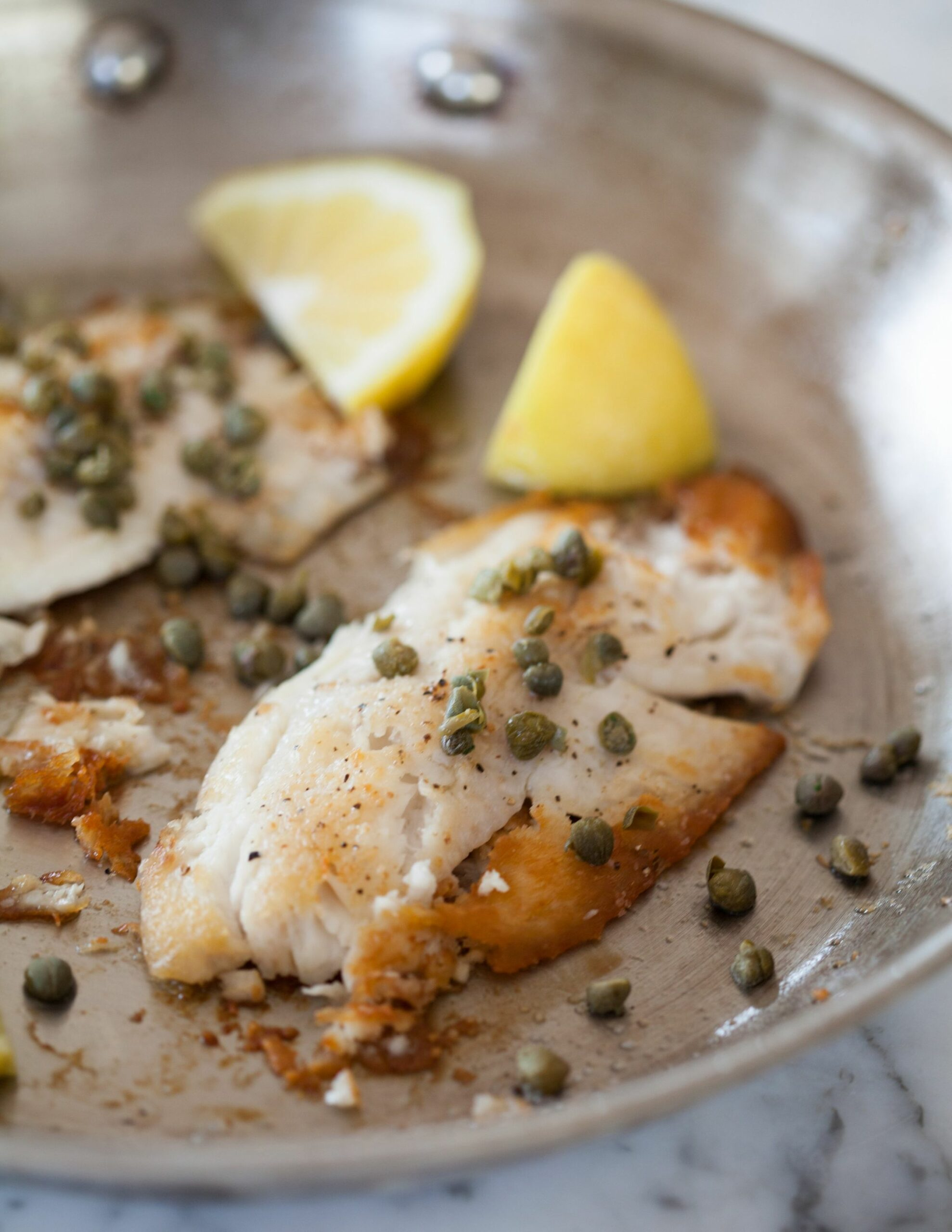 How To Cook Fish on the Stovetop - Recipes Cooking Fish