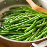 How To Cook Green Beans – Recipes Cooking Fresh Green Beans